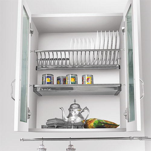 Modular Kitchen Solutions: Manufacturing Of All Type Of Modular Kitchen Accessories